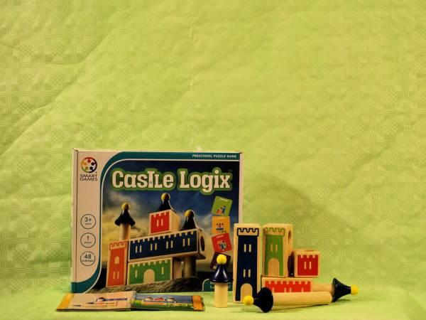 Castle Logix Smart Games 2