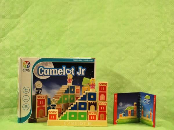 Camelot Jr Smart Games 3