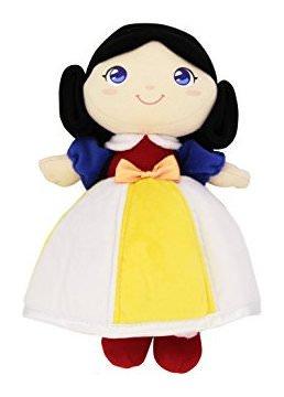 Bambola Biancaneve Trudi