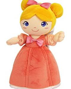 Bambola Dalia Trudi