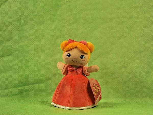 Bambola Dalia Trudi 2