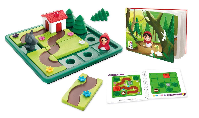 Little Red Riding Hood Smart Games 2
