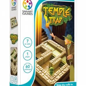 Temple Trap Smart Games