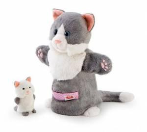 marionetta gatto 1
