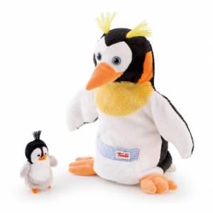 marionetta pinguino 2