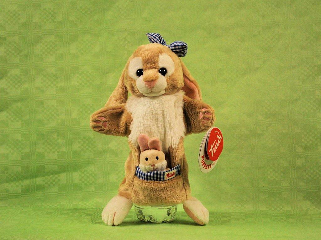 marionetta coniglio 1