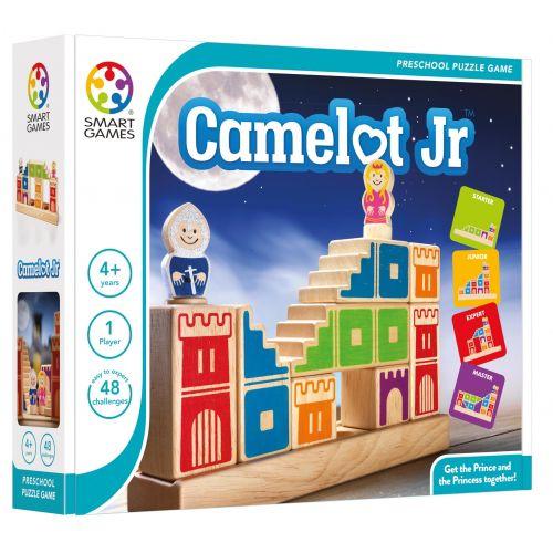 Camelot Jr Smart Games