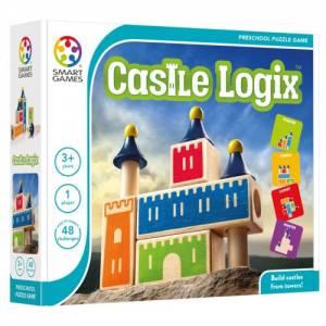 Castle Logix Smart Games