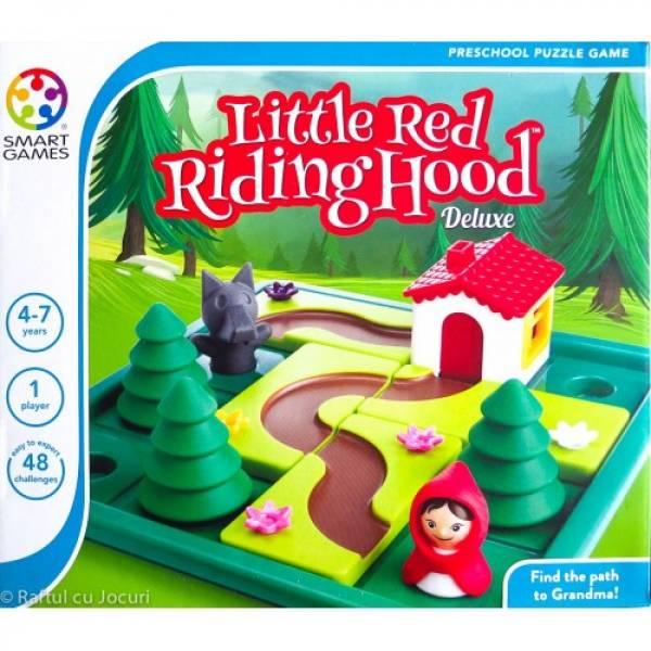 Little Red Riding Hood Smart Games