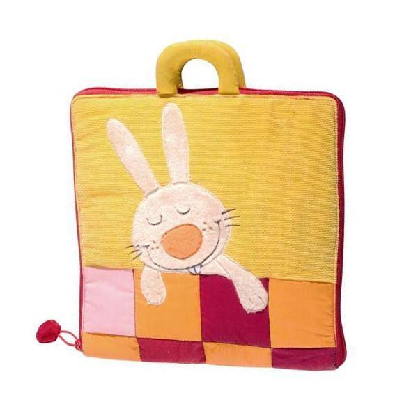 buonasera coniglietto libro interattivo