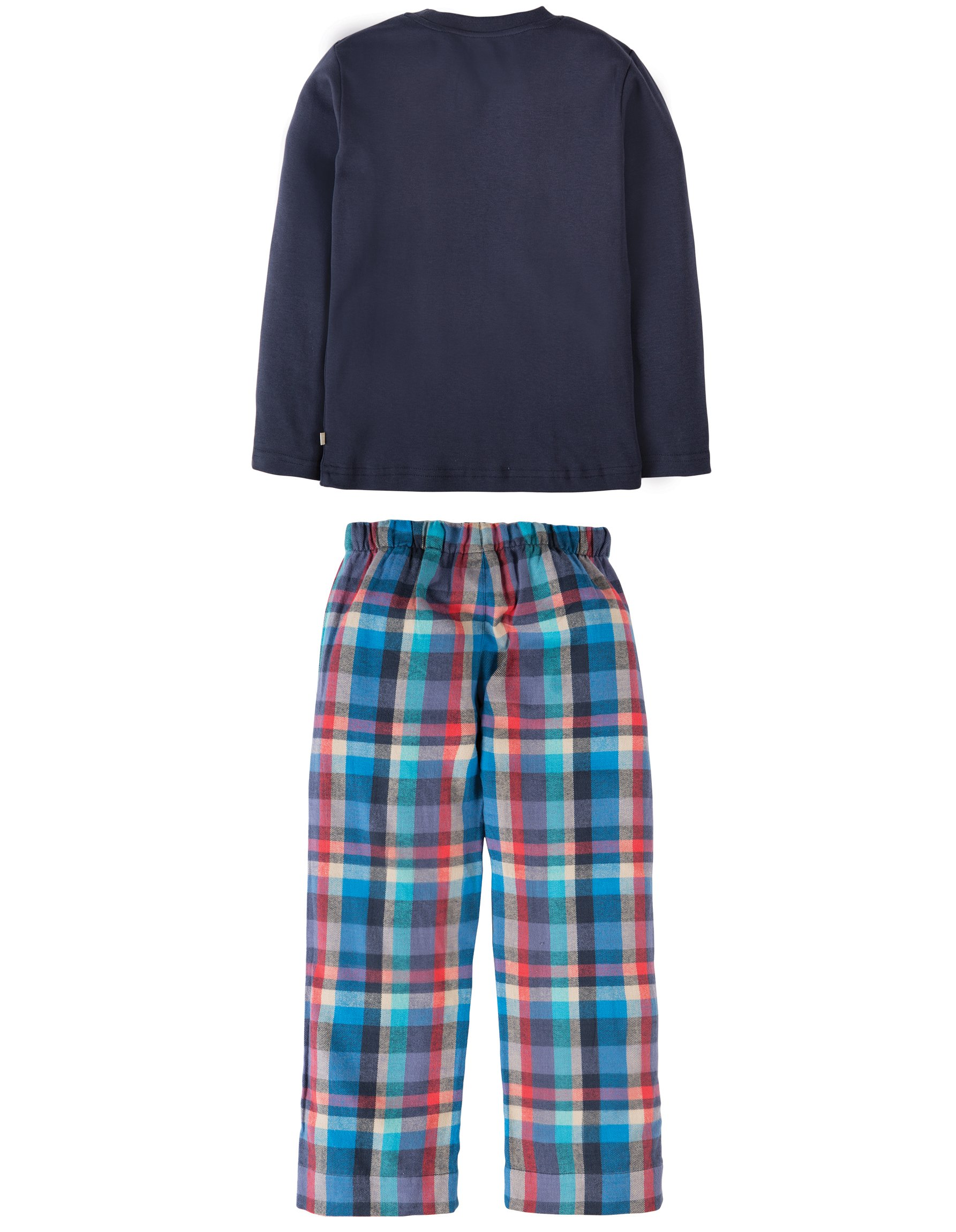 pigiama con pulmino 2
