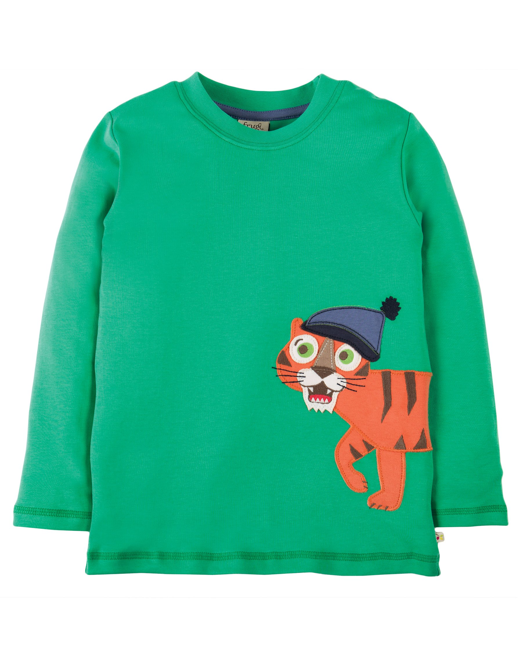 maglietta con tigre 1