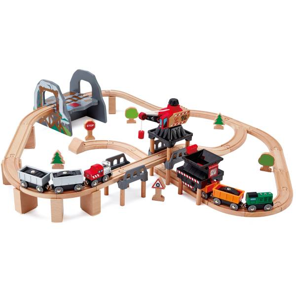 set treno e miniera 2