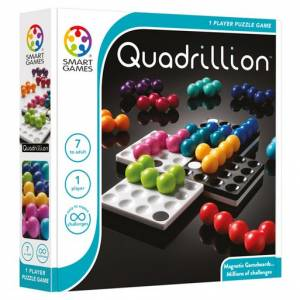 quadrillion smart games