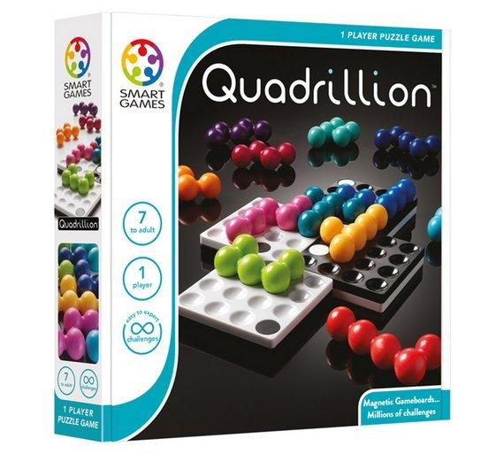 quadrillion smart games