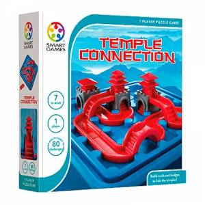 temple connection smart games