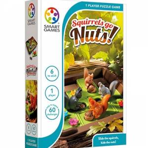 smart games squirrels go nut
