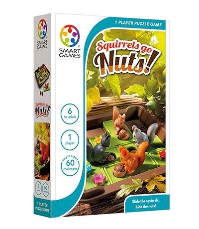 smart games squirrels go nut