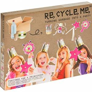 Recycle Me Partybox Principesse 1
