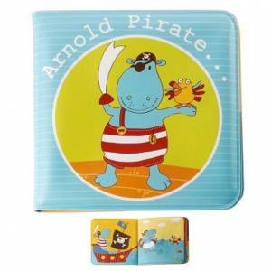 arnold pirata