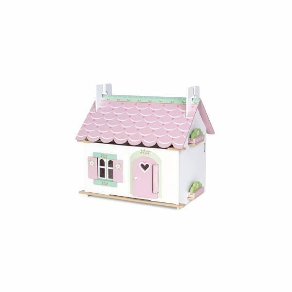 Lily's Cottage Le Toy Van Casa delle Bambole 1