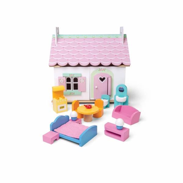 Lily's Cottage Le Toy Van Casa delle Bambole 3