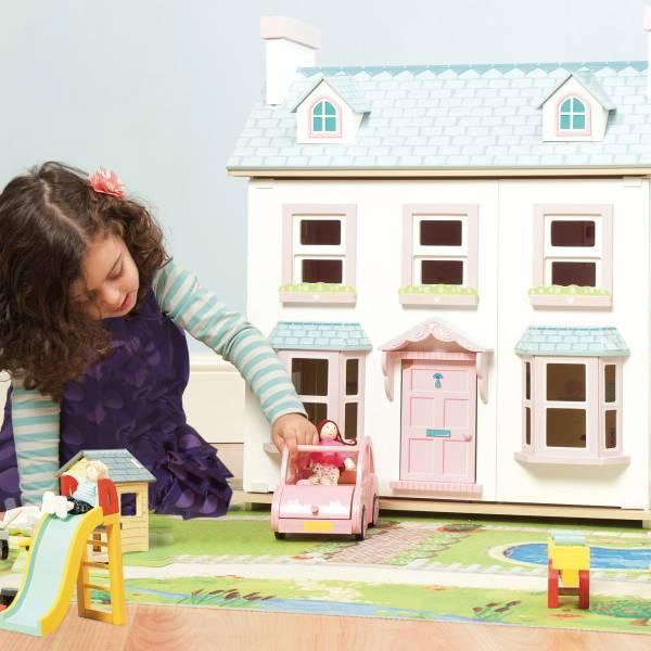 Mayberry Manor Le Toy Van Casa delle Bambole 2