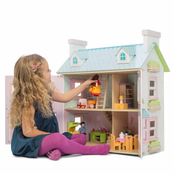 Mayberry Manor Le Toy Van Casa delle Bambole 3