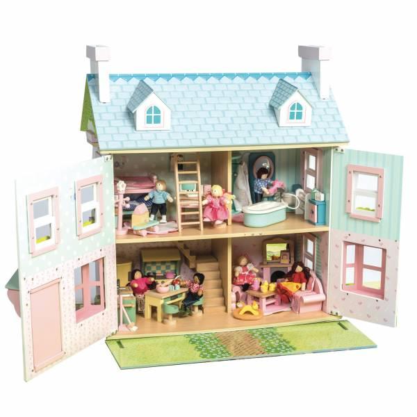 Mayberry Manor Le Toy Van Casa delle Bambole 4