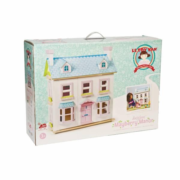 Mayberry Manor Le Toy Van Casa delle Bambole 5
