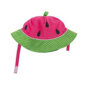 Cappellino zoocchini cocomero