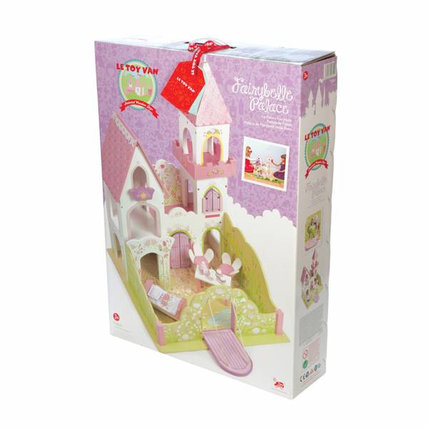 Fairybelle Palace Le Toy Van 3