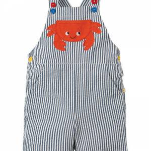 Salopette Frugi Godrevy Dangaree