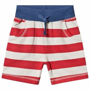 pantaloncino Little Samson Shorts righe Frugi