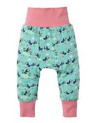 pantaloni Parsnip Pants puffin Frugi