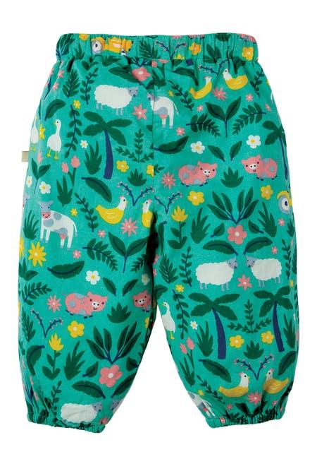 pantaloni Pretty Pull Ups Frugi retro