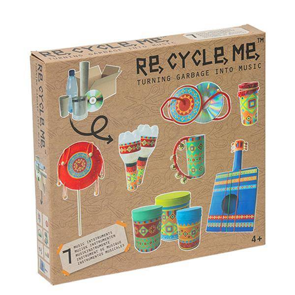 Recycle Me 7 Strumenti musicali 1