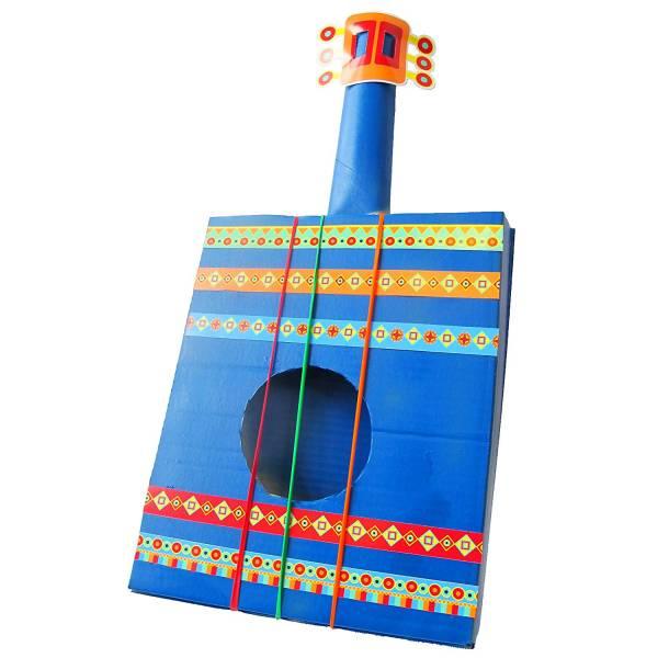 Recycle Me 7 Strumenti musicali 3
