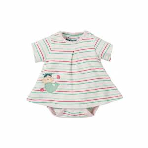 Sweetpea Body Dress sirena Frugi