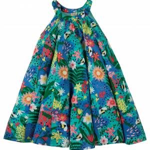 abito Tabitha Trapeze Dress Frugi
