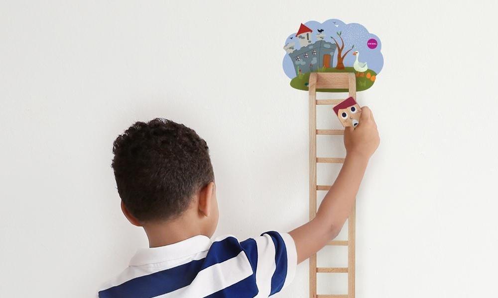 I giochi in legno