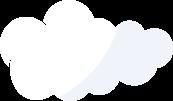 una nuvoletta